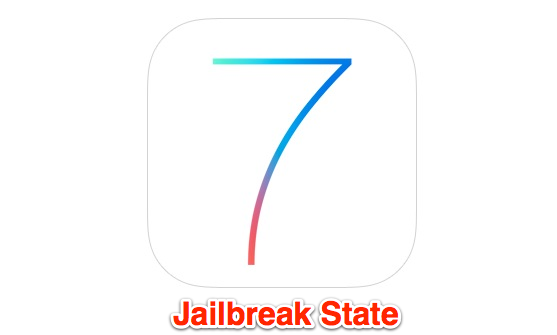 iOS 7 Jailbreak Progress for iPad, iPhone Models and iPod Touch
