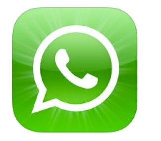 WhatsApp Messenger-1