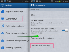 Hide the Mobile Number While Composing SMS in Android Using These Apps