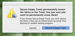 Are You Getting Startup Disk Full Warning on Mavericks (Mac OS X)? 8 Tips to Increase Space