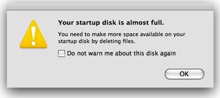 startup-disk-full-free-space