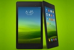 MiPad, the First Tab with Tegra K1 Announced by Xiaomi