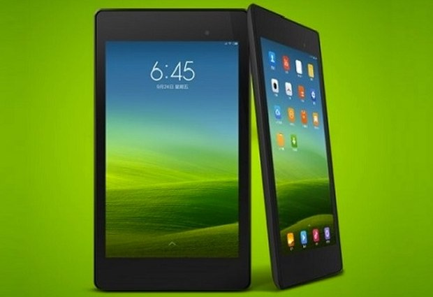 Xiaomi MiPad Android Tablet