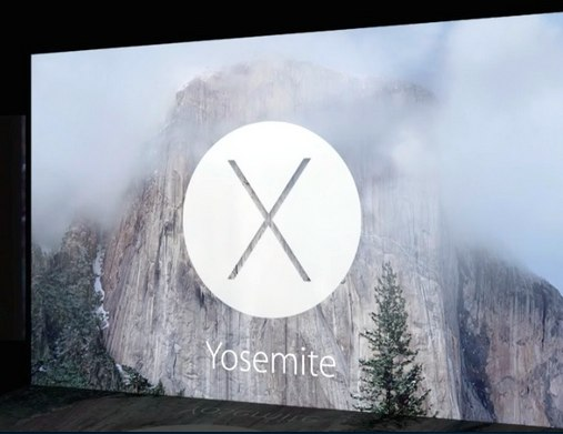 Yosemite 10.10