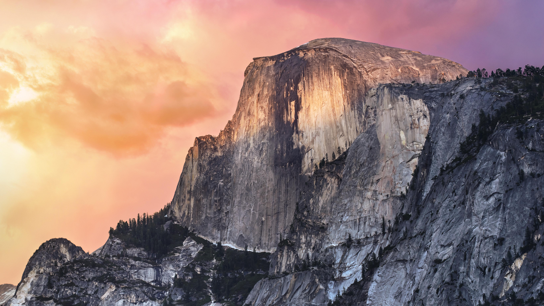 Download Yosemite Wallpaper