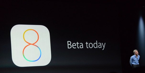 iOS 8 Release Date