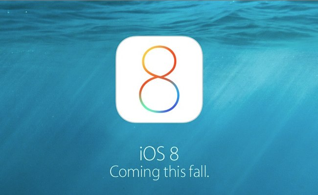 iOS 8 Beta 2 Download Now Available for iPhone and iPad