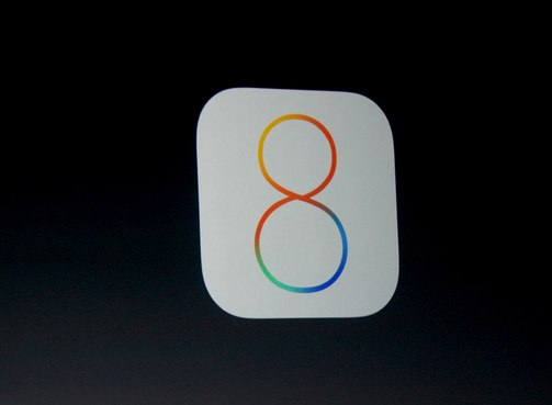 iOS 8 Announced. Here is What's New in iOS 8