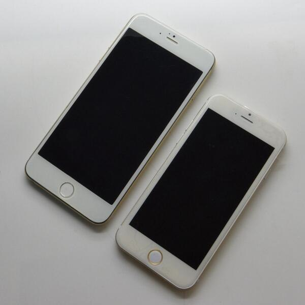 iphone 6 white color