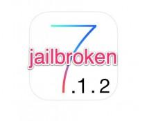 Jailbreak iOS 7.1.2 Untethered Using Pangu