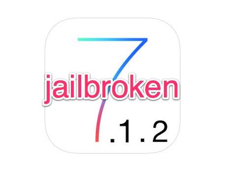 iOS 7.1.2 jailbreak
