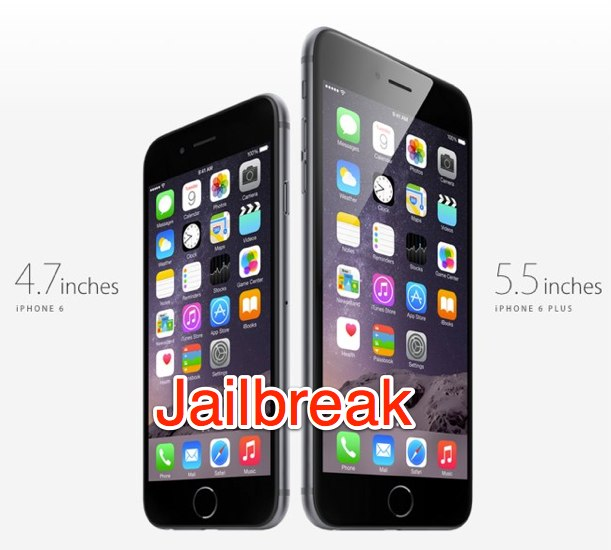 When Will Jailbreak for iPhone 6 and iPhone 6 Plus Be Released?