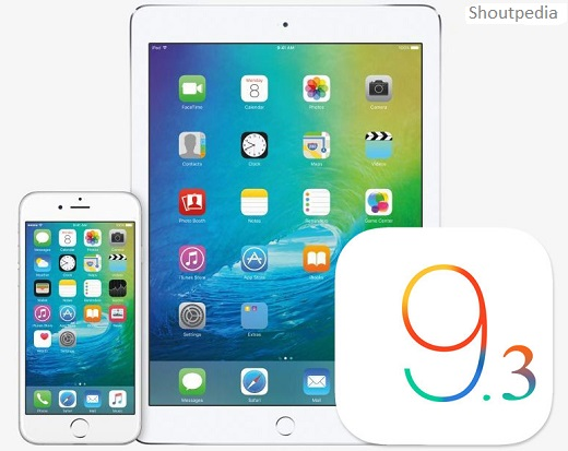Download iOS 9.3 Beta 7 From Apple's Public and Dev Portals