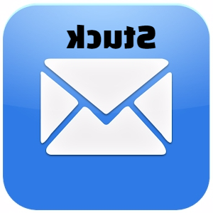 email stuck outbox iphone