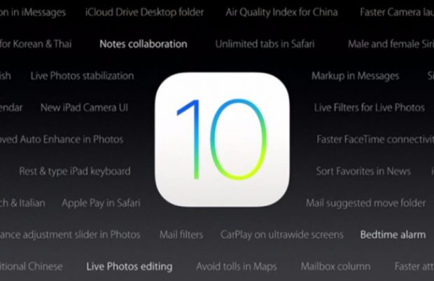 Direct Download Links of iOS 10 for iPhone, iPad and iPod Touch