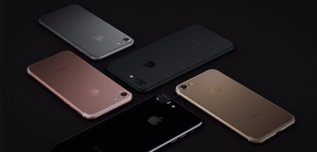 iPhone 7 and iPhone 7 Plus Announced: Differences