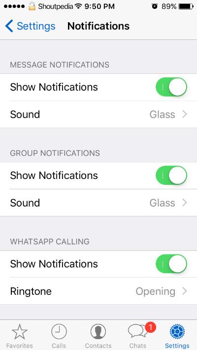 whatsapp-tone