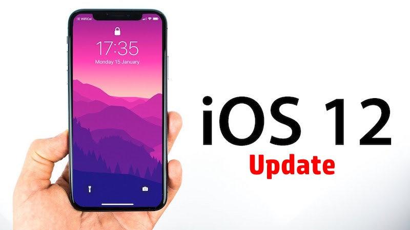 iOS 12 jailbreak Status Update