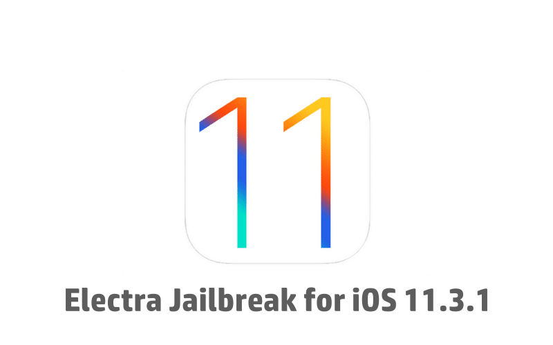 Jailbreak Exploit for iOS 11.3.1 Released by Google's Ian Beer, Electra Integration Coming Soon