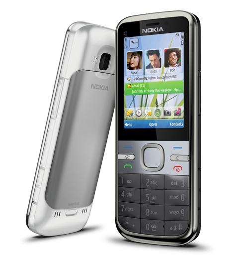Nokia-C5-images-pictures