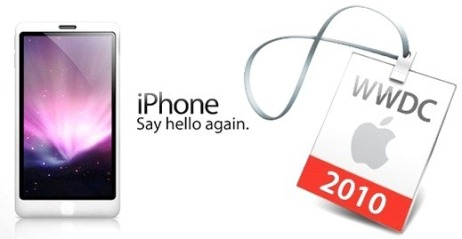 Rumor: iPhone OS 4.0 and iPhone 4S/HD to be Launched Late June
