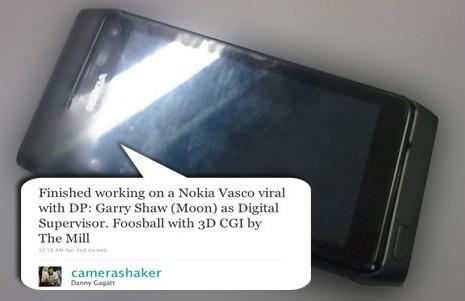 Confirmed: Nokia N8 Vasco is Coming