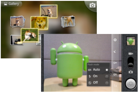Part 1: Android 2.2 aka Froyo Officially Announced – New UI Features