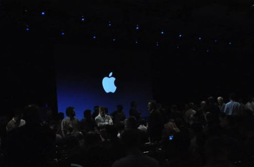 Watch the Live Keynotes from WWDC 2010