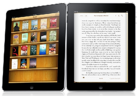 iPad Tips: How to Find ebooks from Google for iBooks