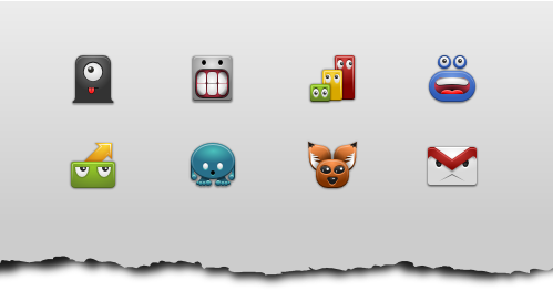 Free Mobile Icons to Develop Apps, Games, Themes for Nokia, Android and iPhone 4