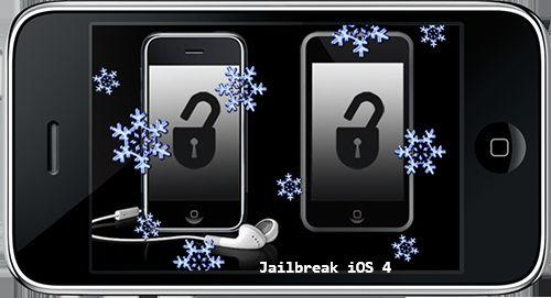 snowbreeze 1.8 to jailbreak iOS 4.1