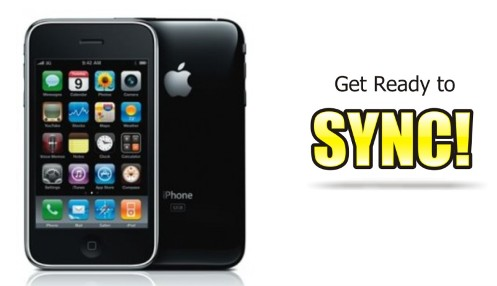 update for iOS4: how to resolve exchange sync problem
