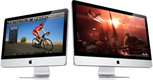 Apple adds Core i3, i5 and i7 Processors to iMac 21.5 and 27