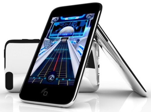 Next Generation iPod Touch Specifications Leak