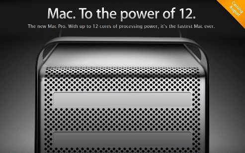 Apple's New Mac Pro Specifications, Price and Availability