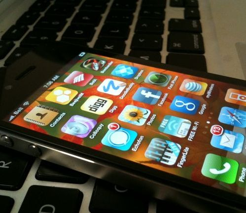 Finally iPhone 4 is Unlocked and Jailbroken