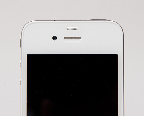 white iphone 4 vs black iphone 4