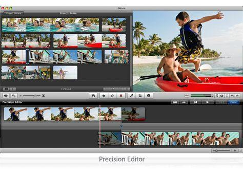 new ilife 11 features
