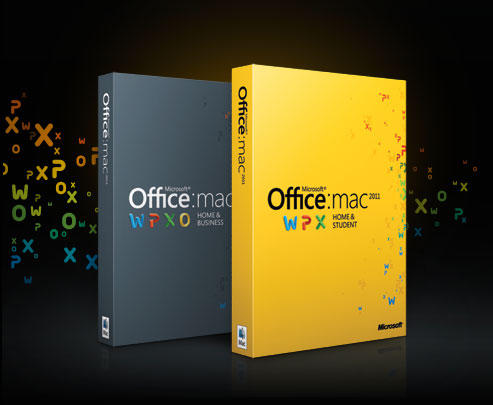 Download MS Office 2011 Final for Mac