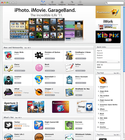 download twitter mac without app store