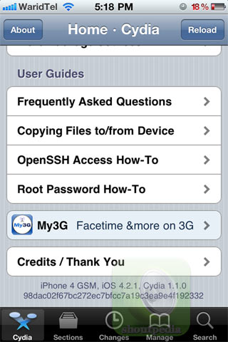 download cydia 1.1