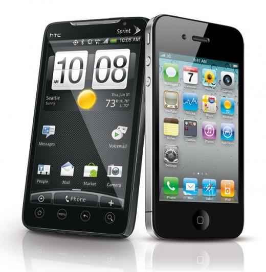 HTC vs Apple Lawsuit