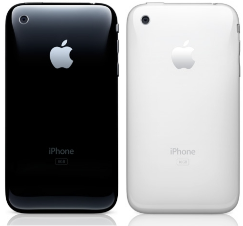 5 IPhone Will Come with 16 or 32 Gb of Capacity and in White or Black, According to Vodafone UK