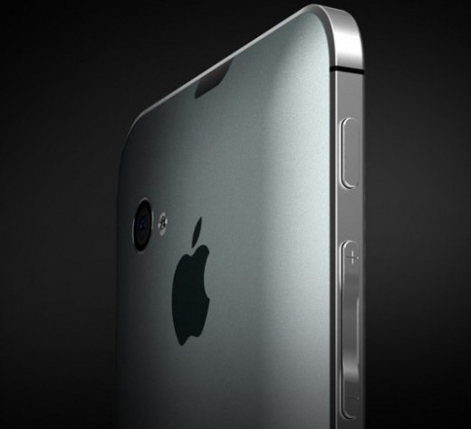 iphone5 prototype