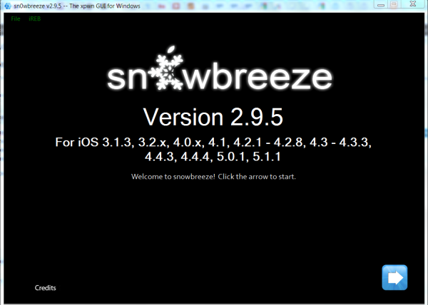 snowbreeze 2.9.5
