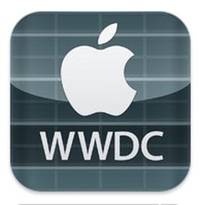 WWDC iPhone App