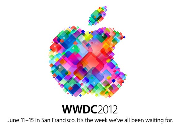 Be Ready! Everything You Need to Know Before WWDC 2012 Starts – Time Zone, Live Blogging and New Apps