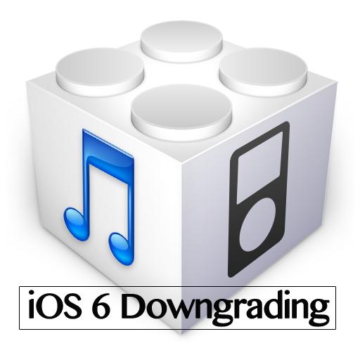 downgrade-iOS6