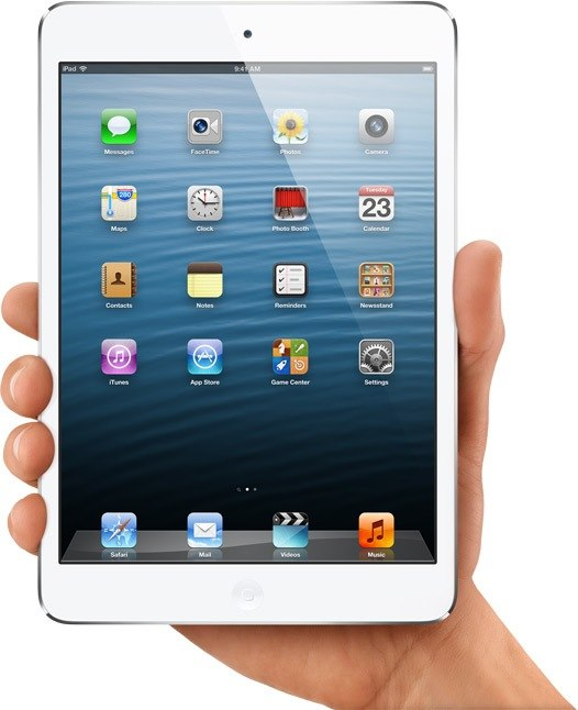 iPad mini Jailbreak