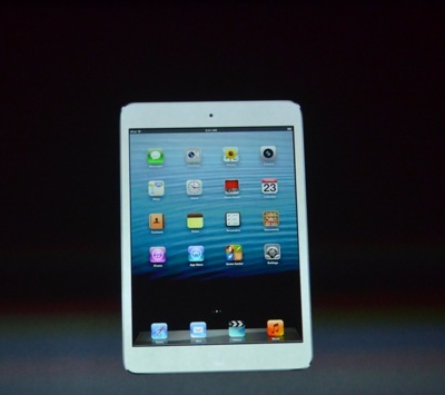 iPad Mini Announced by Apple – Specifications and Price